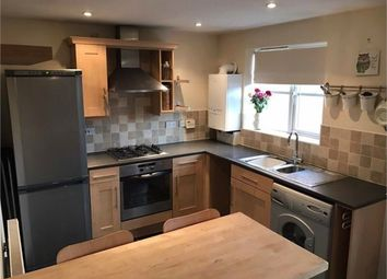 Thumbnail 2 bed flat to rent in Renforth Close, St James Village, Gateshead, Tyne And Wear