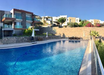 Thumbnail 3 bed semi-detached house for sale in Gumbet, Bodrum, Aydın, Aegean, Turkey