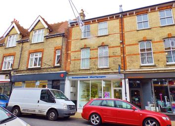 Thumbnail 2 bed flat for sale in South Street, Eastbourne