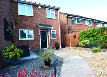 Thumbnail 2 bed terraced house for sale in Ratcliffe Close, Uxbridge, Middlesex
