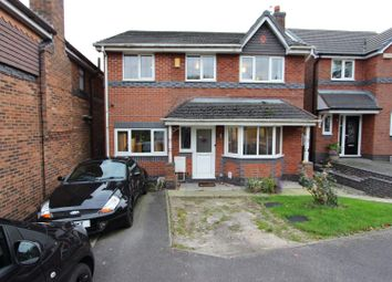 Thumbnail 4 bed detached house for sale in Hargate Avenue, Norden, Rochdale