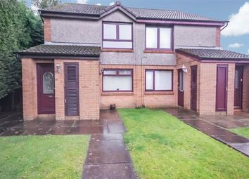 Thumbnail 1 bed flat for sale in Antonine Gardens, Duntocher, Clydebank