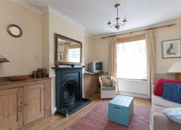 Thumbnail 2 bed terraced house to rent in Gladstone Road, Walmer, Deal