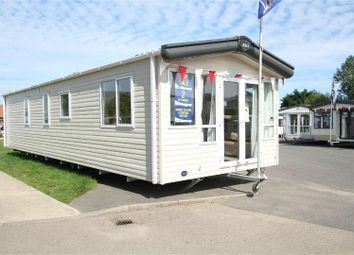 Thumbnail 2 bed mobile/park home for sale in Kite Farm, Whitstable