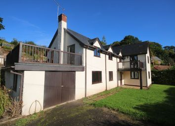 Thumbnail 5 bed detached house for sale in Washford, Watchet
