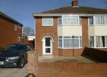 Thumbnail 3 bedroom semi-detached house to rent in Van Diemans Lane, Oxford