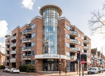 Thumbnail 3 bed flat for sale in High Street, Purley