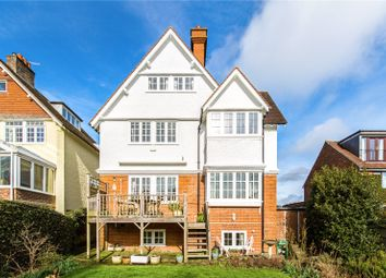 Thumbnail 6 bed detached house for sale in Rusthall Park, Tunbridge Wells, Kent