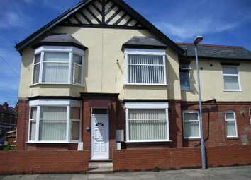 Thumbnail 1 bed flat to rent in St Anns Road (Flat 3), Stoke, Coventry