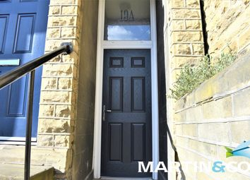 Thumbnail 2 bed flat to rent in Prospect Road, Ossett, Wakefield, West Yorkshire