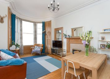 Thumbnail 3 bed flat for sale in 27/4 Comely Bank Avenue, Edinburgh