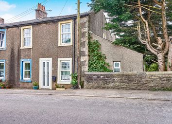 3 bed terraced house for sale in Kirkfoot, Bridgefoot, Workington, Cumbria CA14