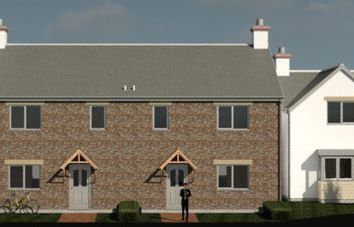 Thumbnail 3 bed terraced house for sale in Legion Lane, Tywardreath, Par