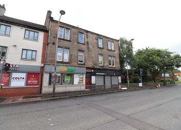 Thumbnail 2 bedroom flat for sale in 592 Glasgow Road, Clydebank
