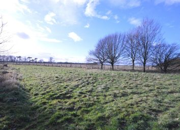 Thumbnail Land for sale in Gibson Green, Witham St. Hughs, Lincoln