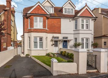 Thumbnail 5 bed semi-detached house for sale in St. Georges Road, Bexhill-On-Sea