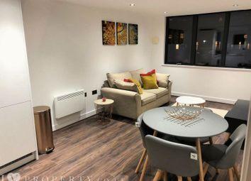 1 bed flat for sale in Wrentham Street, Birmingham B5
