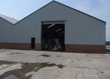 Thumbnail Light industrial to let in Unit 14 Prospect Park, Queensway, Swansea West, Swansea