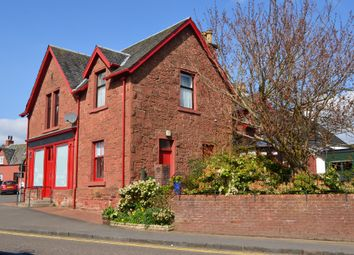 Thumbnail 3 bed detached house for sale in Main Street, Drymen, Stirlingshire