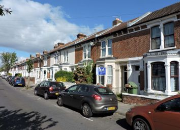 Thumbnail 5 bed property to rent in Chetwynd Road, Southsea