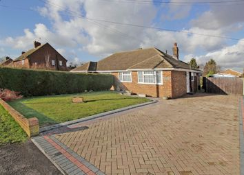 Thumbnail 2 bed semi-detached bungalow for sale in Larks Field, Hartley, Longfield