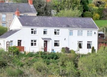 Thumbnail 3 bed detached house for sale in Brynhyfryd, Talog, Carmarthen
