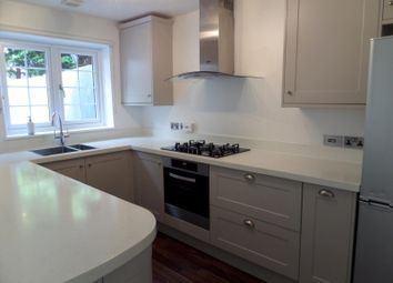 Thumbnail 3 bed town house to rent in Stalybridge Close, Park Gate, Southampton