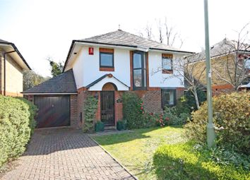 3 bed detached house for sale in Marlborough Place, Lymington, Hampshire SO41