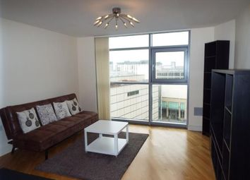Thumbnail 1 bed flat for sale in Altolusso, Bute Terrace, Cardiff, Caerdydd