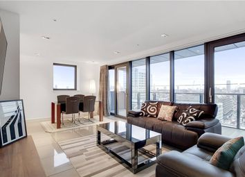 Thumbnail 3 bed flat to rent in The Triton Building, 20 Brock Street, London