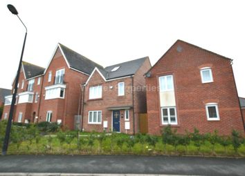 Thumbnail 4 bed property to rent in Rosebeck Walk, West Timperley, Altrincham