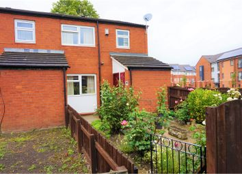 Thumbnail 3 bedroom terraced house for sale in Folly Lane, Leeds
