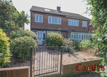Thumbnail 5 bed semi-detached house for sale in Crooked Mile, Waltham Abbey