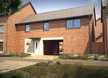 "Thumbnail 2 bed flat for sale in ""Alverton"" at Langaton Lane, Pinhoe, Exeter"