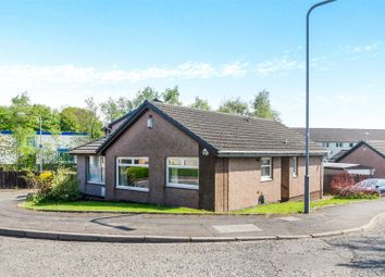 Thumbnail 3 bedroom detached bungalow for sale in Duncarnock Crescent, Neilston, Glasgow
