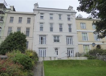 Thumbnail 1 bed flat to rent in Mona Terrace, Douglas, Isle Of Man