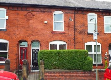 Thumbnail 2 bed property to rent in Hilton Lane, Walkden, Manchester