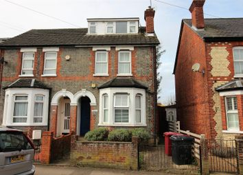 5 bed semi-detached house for sale in Waverley Road, Reading RG30