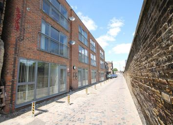 Thumbnail 3 bed flat for sale in Glebe Road, London