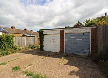 Thumbnail Parking/garage to rent in Lime Kiln Road, Canterbury