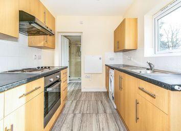 Thumbnail 1 bed flat to rent in Egmont Road, Surbiton