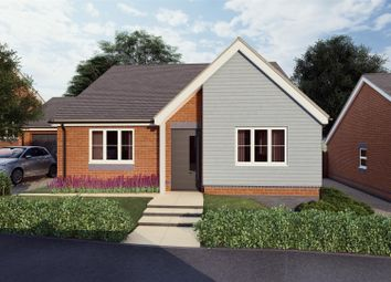 3 bed detached bungalow for sale in Hallgate Fields, Green Lane, Lower Pilsley, Chesterfield S45