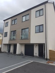 3 bed semi-detached house for sale in Warelwast Close, Priory Fields, Plympton PL7
