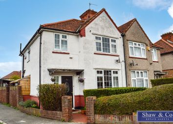 Thumbnail 3 bed semi-detached house for sale in Orchard Avenue, Heston, Hounslow