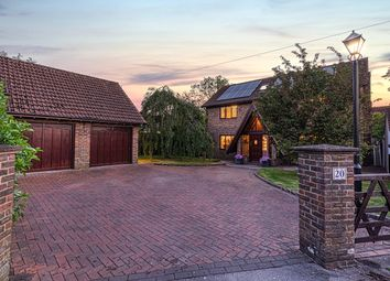 5 bed detached house for sale in Church Lane, Coalpit Heath, Bristol BS36