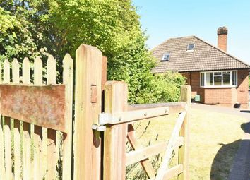 Thumbnail 2 bed semi-detached bungalow for sale in Green Lane, Chessington