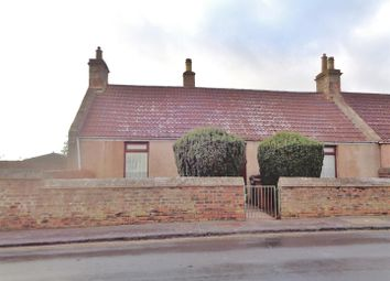 Thumbnail 2 bed cottage for sale in Leven Road, Kennoway, Leven