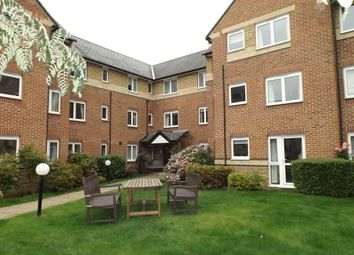 Thumbnail 1 bed flat to rent in Silvas Court, Dacre Street, Morpeth - One Bedroom Apartment