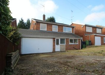 Thumbnail 4 bed detached house to rent in Southfield Drive, Hazlemere, High Wycombe