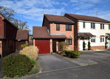 Thumbnail 2 bed end terrace house for sale in Lower Moor, Yateley